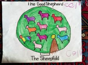 Cellas Sheepfold